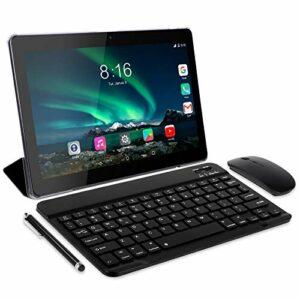 Dove acquistare Tablet 10 Pollici 8 Core – TOSCIDO Android 10.0 Certificato da Google GMS Tablet 4G LTE,4 GB di RAM e 64 GB, Doppia SIM…