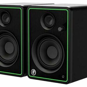 Mackie Cr4-X Monitor da Studio Monitor da studio