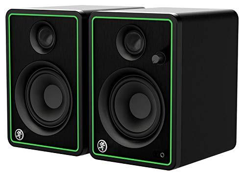 Mackie Cr4-X Monitor da Studio Strumenti e accessori musicali