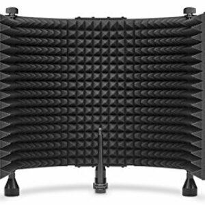 Dove acquistare Marantz Professional Sound Shield – Schermo Acustico Portatile per Microfono con Pannelli Fonoassorbenti