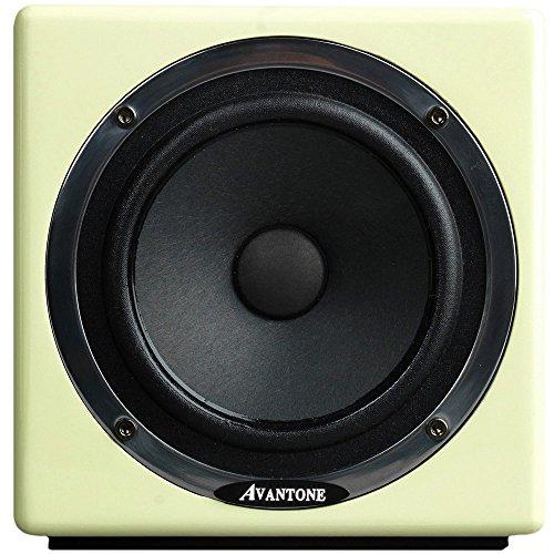 Monitor di riferimento full range da studio Strumenti e accessori musicali