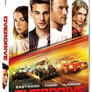 Overdrive (DVD) Best Sellers