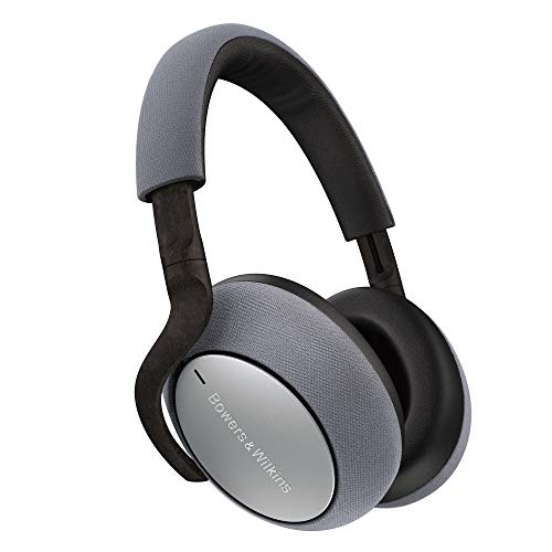 PX7 – Cuffie wireless con cancellazione attiva del rumore, colore: Argento Strumenti e accessori musicali