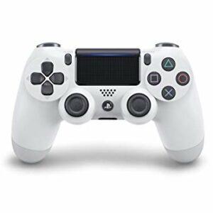 PlayStation 4 – Dualshock 4 Controller Wireless V2, Bianco (Glacier White) Best Sellers