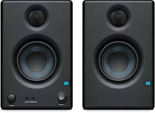 PreSonus Eris E3.5 Altoparlanti multimediali Monitor da studio (coppia) Strumenti e accessori musicali