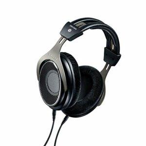 Shure SRH1840 Cuffie Aperte Professionali, Nero Strumenti e accessori musicali