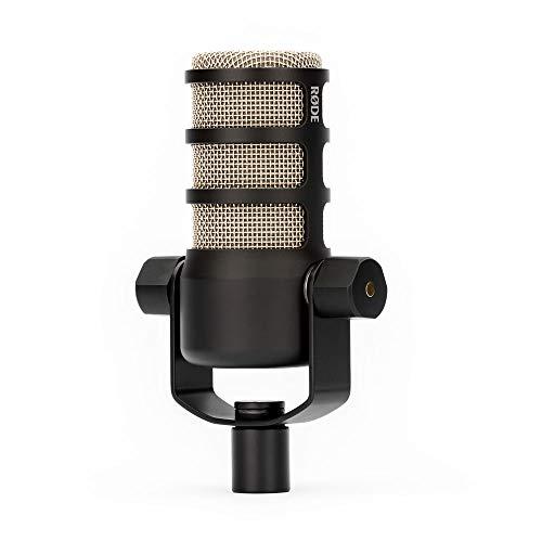 RODE PodMic Podcast Microphone Strumenti e accessori musicali