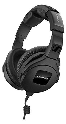 Sennheiser HD 300 Pro Cuffie Strumenti e accessori musicali