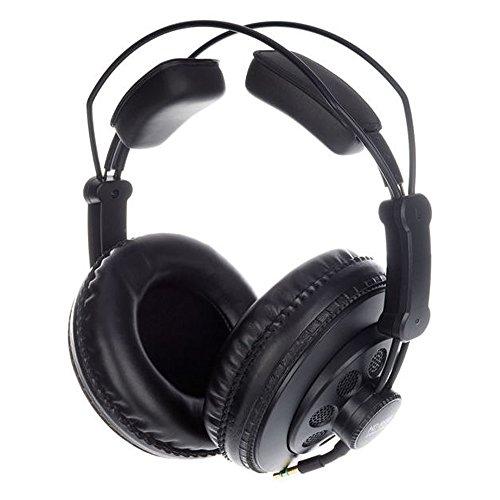 Superlux HD-668B Cuffie tradizionali Strumenti e accessori musicali