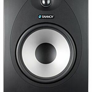TANNOY REVEAL 802 MONITOR DA STUDIO ATTIVO 8″/ 1″ BIAMPLIFICATO 100W Monitor da studio