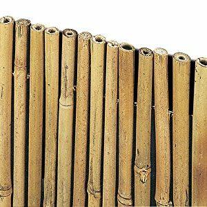 VERDELOOK Arella River in cannette di Bamboo Pieno, 1.5×3 m, coperture recinzioni Casa e giardino