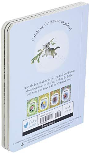 Winter Libri