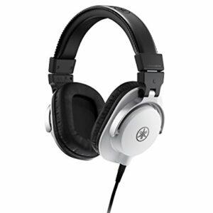 Dove acquistare Yamaha HPH-MT5 Cuffie da Studio Over Ear, Cuffie Monitor Pieghevoli, con Cavo da 3 m e Jack Adattatore Stereo Standard…