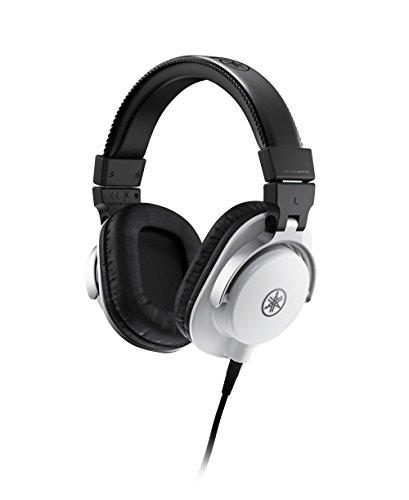 Yamaha HPH-MT5 Cuffie da Studio Over Ear, Cuffie Monitor Pieghevoli, con Cavo da 3 m e Jack Adattatore Stereo Standard… Strumenti e accessori musicali