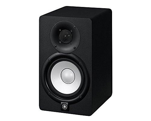 YAMAHA HS5 Monitor da Studio Attivo, Singolo, Nero Strumenti e accessori musicali