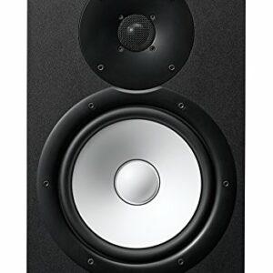 YAMAHA HS8 Monitor da Studio, Nero Monitor da studio