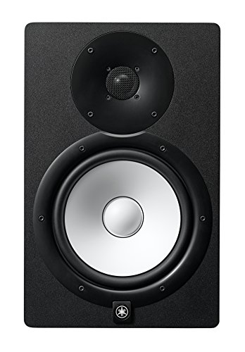 YAMAHA HS8 Monitor da Studio, Nero Strumenti e accessori musicali