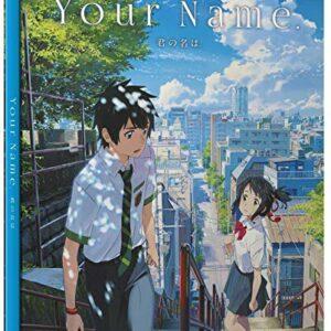 Dove acquistare Your Name (Box 2 Br Ltd.Steelbook)