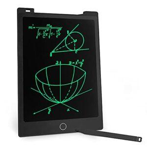 Richgv Tavoletta Grafica LCD Scrittura Digitale, 11 pollici Ewriter Tavolo da Disegno Magnetico, Elettronica LCD Writing… Informatica