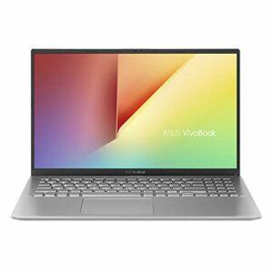 ASUS Vivobook 15 A512JA-EJ226T, Notebook con Monitor 15,6″ FHD Anti-Glare, Intel Core i5-1035G1, RAM 8GB DDR4, 256GB SSD PCIE, Windows 10 Home, Argento Offerte e sconti