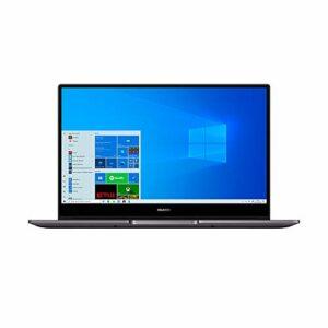 HUAWEI MateBook D 14 Laptop, Full View 1080P FHD Ultrabook, Intel Core i5-10210U, RAM 16GB, SSD da 512GB, Windows 10… Offerte e sconti