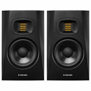 ADAM Audio Adam Audio T5V 5″ Active Studio Monitor (coppia) Monitor da studio