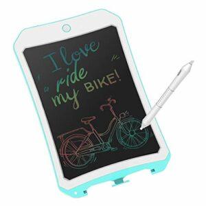 JRD&BS WINL Tavolette LCD A Colori,Riutilizzabile Cancellabile Portatile,Scheda Messaggi Elder,Lavagna Elettronica… Informatica