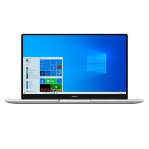 HUAWEI MateBook D 15 Laptop, display FullView da 1080P con modalità Eye Comfort, processore Intel Core di 11a… Informatica