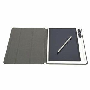 Blocco note elettronico da 10 pollici Blocco da disegno per tablet LCD Forniture aziendali Tecnologia di laminazione ad… Informatica