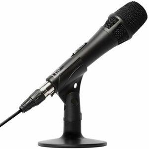 Dove acquistare Marantz Professional M4U – Microfono USB con Scheda Audio, Cavo Microfonico e Supporto da Tavolo per Cattura Audio…