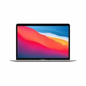 Dove acquistare 2020 Apple MacBook Air con Chip Apple M1 (13″, 8GB RAM, 256GB SSD) – Argento