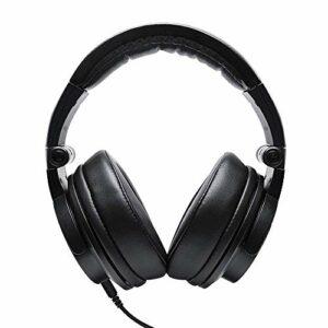 Dove acquistare Mackie 2049400– 00– Cuffie Studio, MC-150 (15 Hz – 20 kHz), Nero