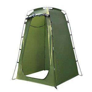 Saskate, tenda portatile per WC, tenda automatica da campeggio, tenda da doccia da campeggio Campeggio e trekking