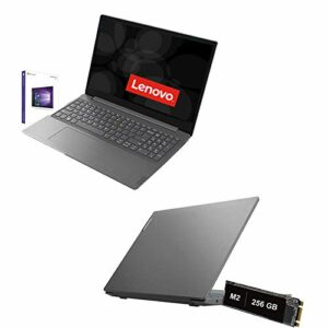 Notebook Pc Lenovo portatile amd A4-3020E fino a 2,6 Ghz Display 15,6″ Hd,Ram 8Gb Ddr4,Ssd 256 Gb M2 ,Hdmi,USB 3.0,Wifi,Bluetooth,Webcam,Windows 10 Pro,Open Office,Antivirus Offerte e sconti