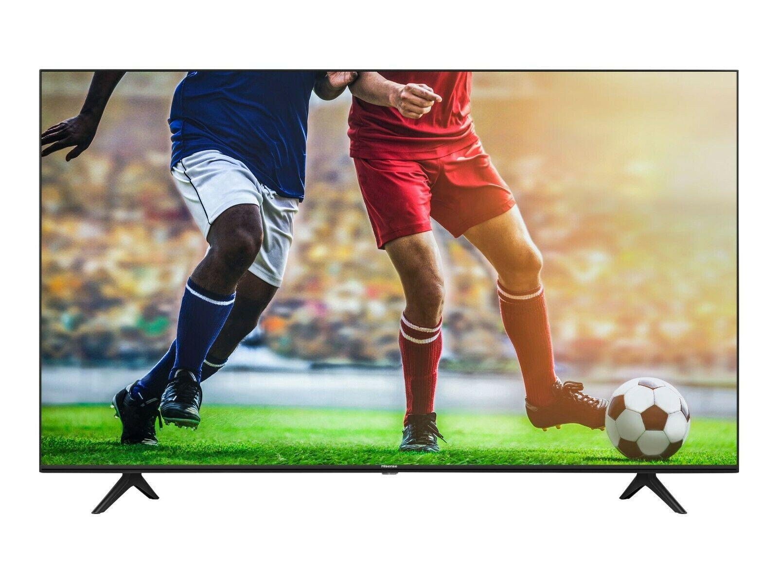 Codice Sconto Smart Tv Hisense 43″ 4K HDR 287€