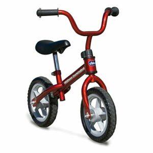 Dove acquistare Chicco Red Bullet Bicicletta Bambini Senza Pedali 2-5 Anni, Bici Senza Pedali Balance Bike per l'Equilibrio, con Manubrio e Sellino Regolabili, Max 25 Kg, Rosso, Giochi Bambini 2-5 Anni