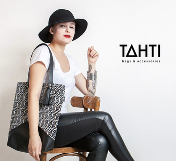 TAHTI bags & accessories