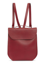 Calla Backpack - Royal  Red