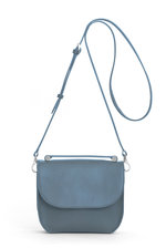 Calla Shoulder Bag - Jeans Blue