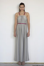Long and easy dress - N05