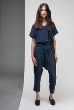 Patterned overall