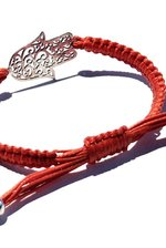 Hamsa Fever- Orange