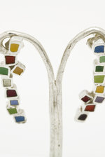 Earrings Barcelona Ref. P72E