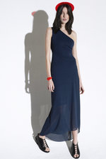 Dress Jupiter Azur Blue