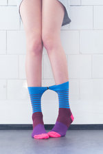 BORDO CIRCUS Socks