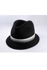 Hat Black and White - Limited Edition