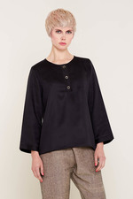 Judy Blouse Black
