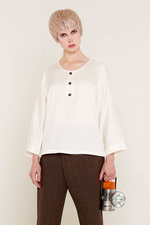 Judy Blouse White