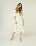VIE DRESS - #MADCOAST PRINT