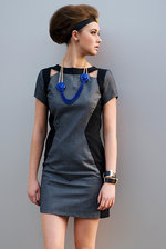 Shift dress -LHR-
